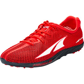 Altra XC Racer Zapatillas Running Hombre, red/white